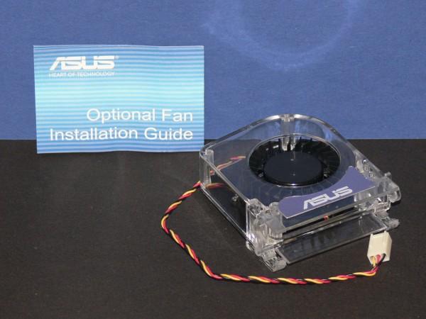 ASUS MGT5012HR-A15 Chipsatz CPU Cooler Kühler Radiallüfter Neu